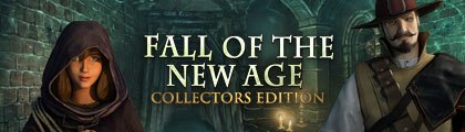 Fall of the New Age Collector's Edition screenshot