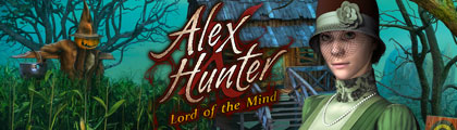 Alex Hunter: Lord of the Mind screenshot