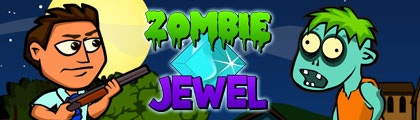Zombie Jewel screenshot