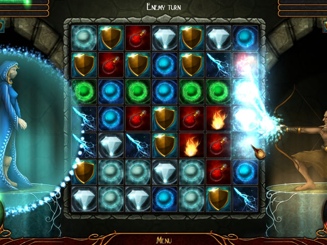 Quest of the Sorceress Screenshot 1