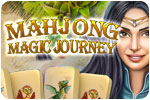Download Mahjong Magic Journey Game