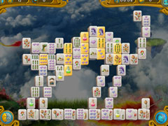 Mahjong Magic Journey thumb 1