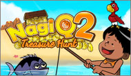 NagiQ2 Treasure Hunt
