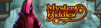 Mystery Riddles screenshot