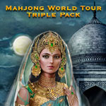 Mahjong World Tour Triple Pack