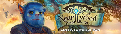 Nearwood Collector's Edition screenshot