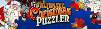 The Ultimate Christmas Puzzler screenshot