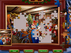 The Ultimate Christmas Puzzler Screenshot 3