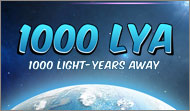 1000 LYA