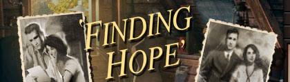 Finding Hope screenshot