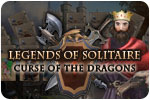 Download Legends of Solitaire: Curse of the Dragons Game