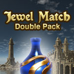 Jewel Match Double Pack