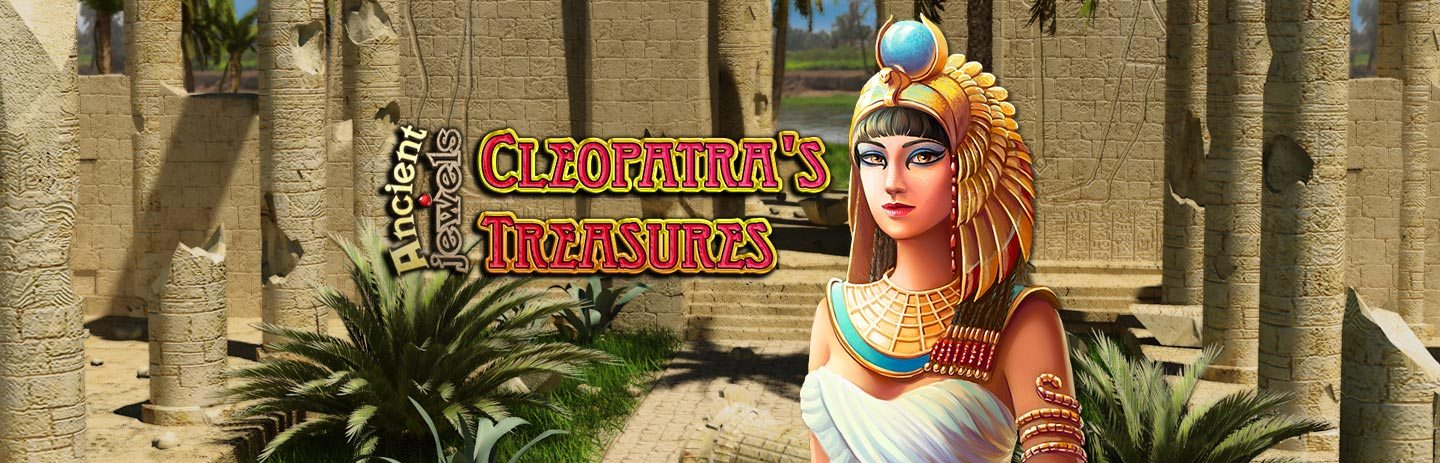 Ancient Jewels: Cleopatra's Treasures
