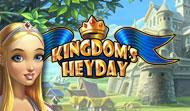 Kingdom's HeyDay