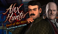 Alex Hunter: Lord of the Mind - Platinum Edition