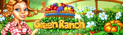 Green Ranch screenshot