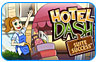 Play Hotel Dash: Suite Success Game