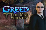 Download Greed: The Mad Scientist Game