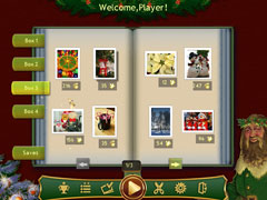 Holiday Jigsaw Christmas thumb 3