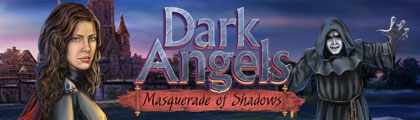 Dark Angels: Masquerade of Shadows screenshot