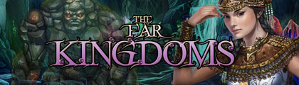 The Far Kingdoms screenshot