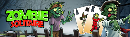 Zombie Solitaire screenshot