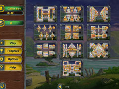 Mahjong Gold thumb 2