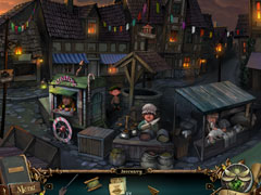 Grimville: The Gift of Darkness thumb 3