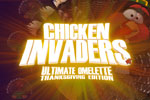 Chicken Invaders: Ultimate Omelette - Thanksgiving Edition Download