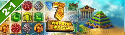 7 Wonders Bundle screenshot
