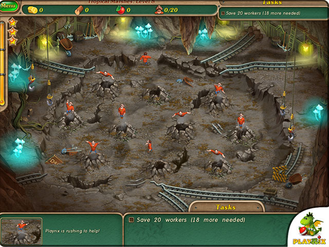 Royal Envoy: Campaign for the Crown large screenshot