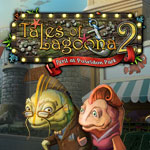 Tales of Lagoona 2:  Peril at Posidon Park