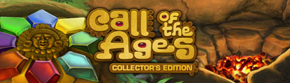 Call of the Ages Collector's Edition screenshot