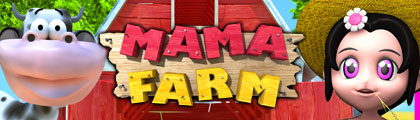 Mama Farm screenshot
