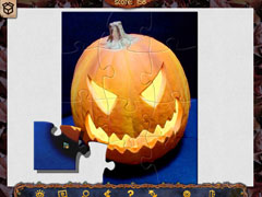 Holiday Jigsaw: Halloween thumb 1
