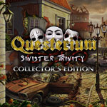 Questerium: Sinister Trinity Collector's Edition