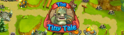 The Tiny Tale screenshot