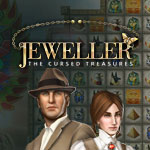 Jeweller: The Cursed Treasure