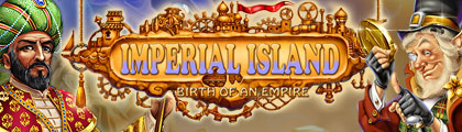 Imperial Island Birth of an Empire screenshot