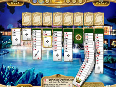 Dream Vacation Solitaire thumb 2