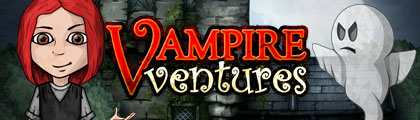Vampire Ventures screenshot
