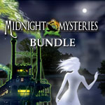 Midnight Mysteries Bundle
