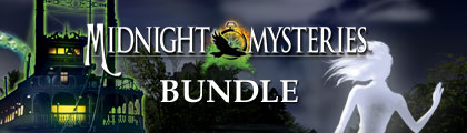 Midnight Mysteries Bundle screenshot
