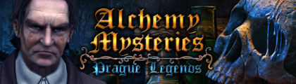 Alchemy Mysteries screenshot