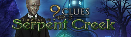 Game 9 Clues: The Secret of Serpent Creek screenshot
