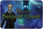 Download Game 9 Clues: The Secret of Serpent Creek Game