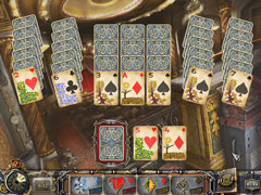 Solitaire Mystery: Four Seasons thumb 1