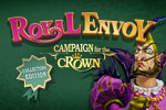 Royal Envoy: Campaign for the Crown Collector's Edition Download