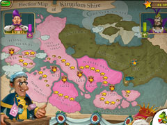 Royal Envoy: Campaign for the Crown Collector's Edition Screenshot 2