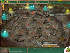 Royal Envoy: Campaign for the Crown Collector's Edition Screenshot 3
